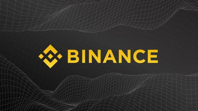 Trade Binance with 50% off
