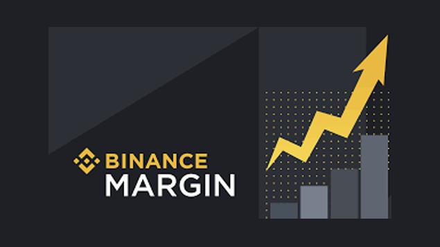 Binance Margin Super Discount TRadin