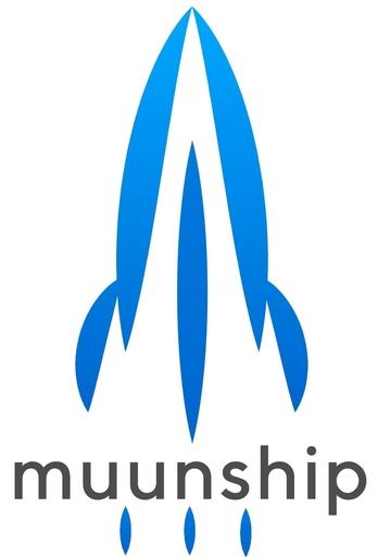 Muunship Automated Trading Bots Logo